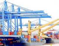 Thặng dư thương mại còn hơn 1,84 tỷ USD tính đến 15/10